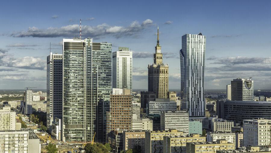<small>Übersetzungsbüro </small>Warschau
