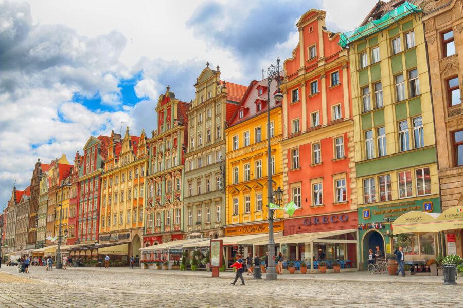 <small>Biuro tłumaczeń </small>Wrocław