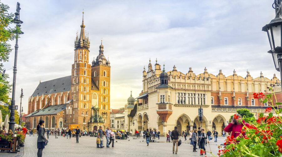 <small>Biuro tłumaczeń </small>Kraków